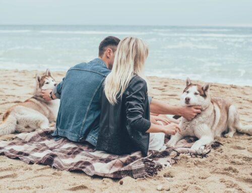 How to Grieve as a Couple